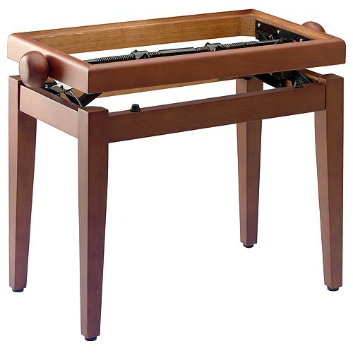 STAGG PB 45 BANQUETTE PIANO WILD CHERRY MATT