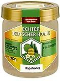 Bihophar - Echter Deutscher Imkerhonig - 500g