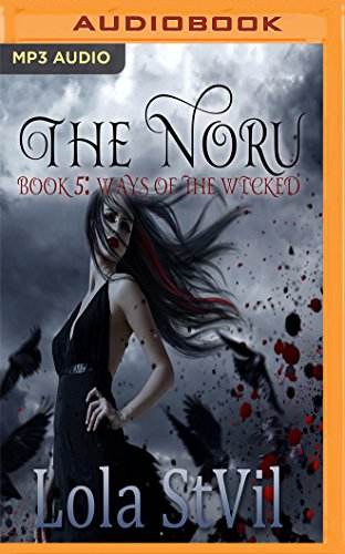 Ways of the Wicked (Noru)