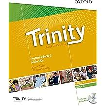 Trinity Graded Examinations in Spoken English (GESE): Trinity graded examinations in spoken english B1. Student's book. Per la Scuola media. Con CD. Con espansione online