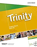 Scarica Libro Trinity Graded Examinations in Spoken English GESE Trinity graded examinations in spoken english B1 Student s book Per la Scuola media Con CD Con espansione online (PDF,EPUB,MOBI) Online Italiano Gratis