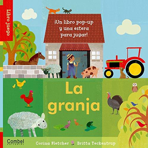 La granja (Libros estera) por Corina Fletcher