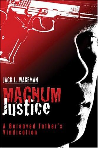 Magnum Justice Cover Image