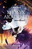 Phönixakademie - Sammelband 1 (Fantasy-Serie)