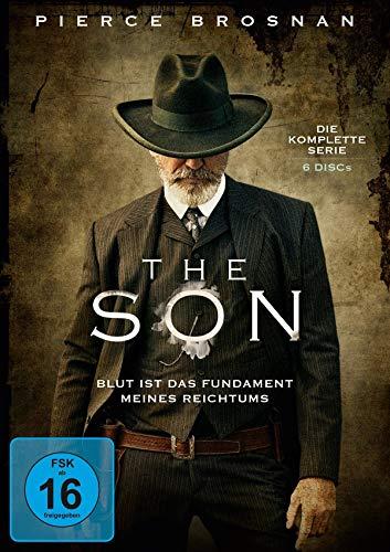 The Son - Staffel 1+2 Gesamtbox [6 DVDs]