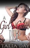 A Girl's Gotta Ride (A BBW Western Romance)