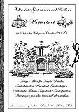 Chinesische Gartenhäuser und Pavillons: Band 4 - Musterbuch mit 24 historischen Vorlagen aus China bis 1790 AD. Design - Ideen für Datsche, Datscha, ... und selber machen. (sehen-wissen-gestalten)