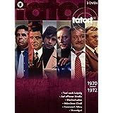 Tatort;(1)Klassiker 70er Box