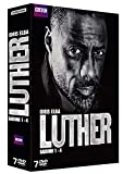 Luther - L'intégrale [Import italien]