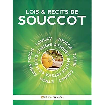 Lois & Récits de SOUCCOT