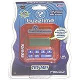 Buzztime Head-On Trivia Challenge: Sports 726 NTN Handheld Game by Cadaco