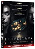 Hereditary - Limited Edit. Dvd + Booklet