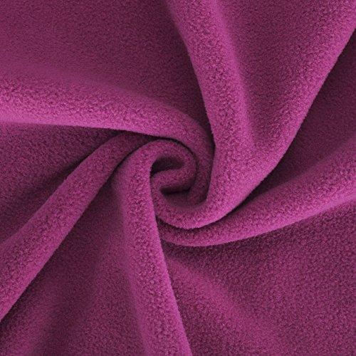 Tessuto in Pile a mezza lunghezza, un'alternativa sintetica alla lana!