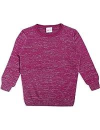 Mini Klub Baby Girl Dk Pink Sweater