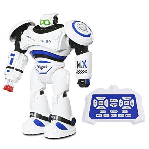 Robot para niños