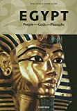 Egypt: From Cheops, Ramses and Tutankhamun to the World of Laborers and Craftsmen