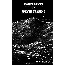 Footprints on Monte Cassino