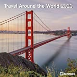 Travel Around the World 2020