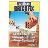 Bricofix - Bricofix Cemento Gris S 1.5Kg. 88153