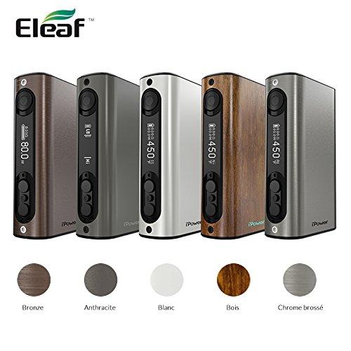 Auténtico Eleaf IPOWER 80W Cigarrillo electrónico