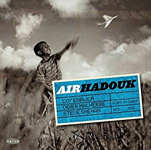"Afficher ""Air hadouk"""