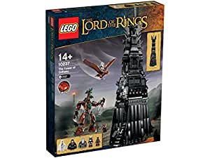 LEGO The Lord of the Rings Tower Orthanc - building sets (Boy, Multicolour)