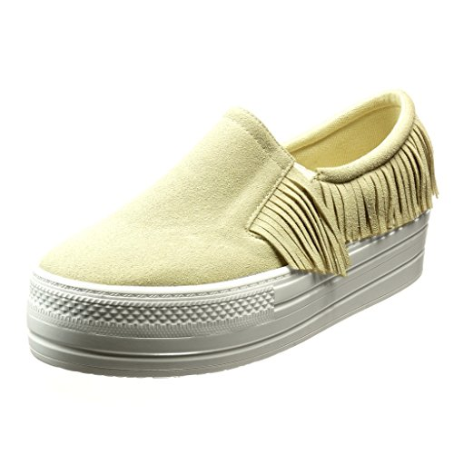 Sneakers per donna Angkorly Descuentos En El Precio Barato Colecciones Precio Barato Oficial En Línea Barata Comprar Footlocker Imágenes Baratas N0PkY16Z