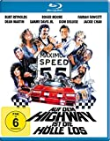 Auf dem Highway ist die Hölle los (Blu-ray) -