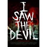 I Saw the Devil Poster (11 x 17 Inches - 28cm x 44cm) (2010) Style A