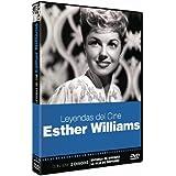 Estrellas De Hollywood: Esther Williams