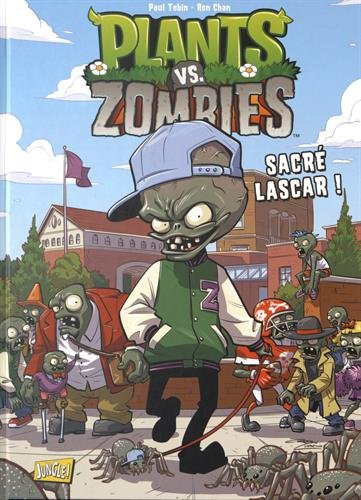 Plants vs Zombies, Tome 3 :