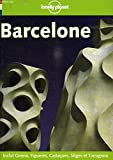 Barcelone (Lonely Planet Travel Guides French Edition)