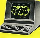 Songtexte von Kraftwerk - Computerwelt
