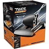 Thrustmaster TWCS Manette des Gaz (Throttle) Précise, Ergonomique et Confortable