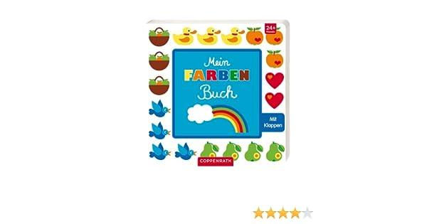 Mein Farben-Buch: Amazon.de: Graziela Preiser: Bücher