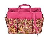 Organisateur De Sac - XL Orchid Pink - Taille XL : Long 27 Cm X Haut 19 Cm X Prof 12 Cm