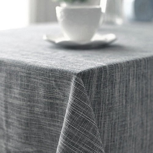 AIHOME™ Cotton & Linen Tableclot...