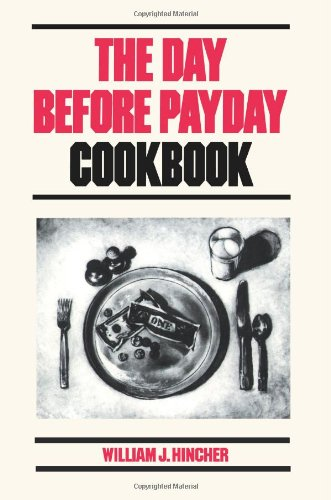 The Day Before Payday Cookbook PDF Books