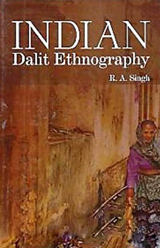Indian Dalit Ethnography