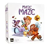 Ghenos Games GHE069 Magic Maze - Gioco da Tavolo