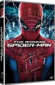 Amazing Spider-Man (Tchèque version)