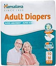 Himalaya Adult Diaper (M) 10&#