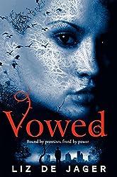 Vowed (Blackheart Legacy Book 2)