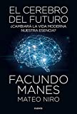 El cerebro del futuro: ¿Cambiará la vida moderna nuestra esencia?
