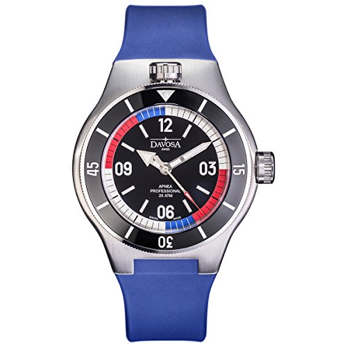 Davosa Swiss Apnea Diver Automatic Analog Men's Wrist Watch