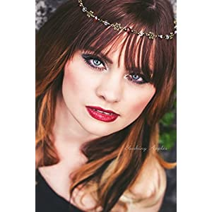 Haarband, Tiara, Circlet - Rubinia