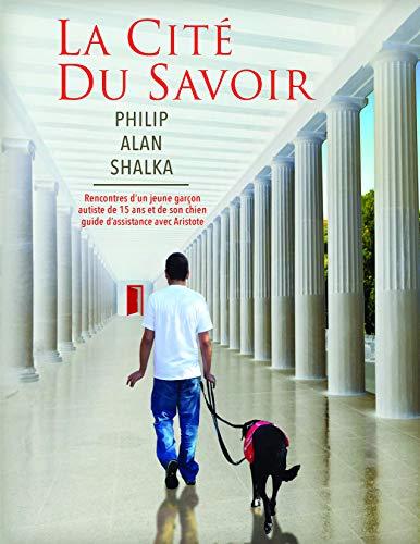 Couverture du livre LA CITÉ DU SAVOIR