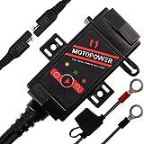 MOTOPOWER MP0608 3.1Amp Motorrad Dual USB...
