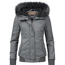 modischer Stil erstaunlicher Preis doppelter gutschein Suchergebnis auf Amazon.de für: coole winterjacken damen