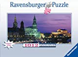 Ravensburger Puzzle Dresden 1012 Teile Panorama